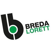 Recanvis BREDA  LORETT